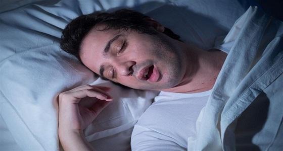 الكشف عنأسباب توقف التنفس أثناء النوم