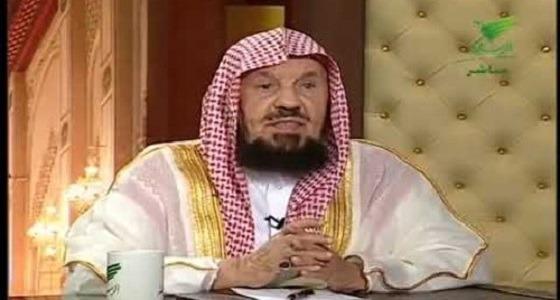 بالفيديو.. المنيع يوضح حكم قول «صدق الله العظيم» بعد قراءة القرآن