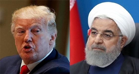 بعد هجوم أرامكو.. البيت الأبيض يلمح باجتماع ترامب وروحاني