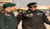 «غير مستوعب»..آل الشيخ ينعي اللواء عبدالعزيز الفغم