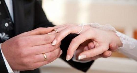 دعوة زفاف تثير سخرية رواد التواصل