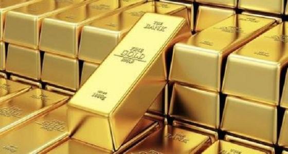 الذهب يتراجع دون 1500 دولار بعد زيادة شهية المستثمرين للمخاطرة
