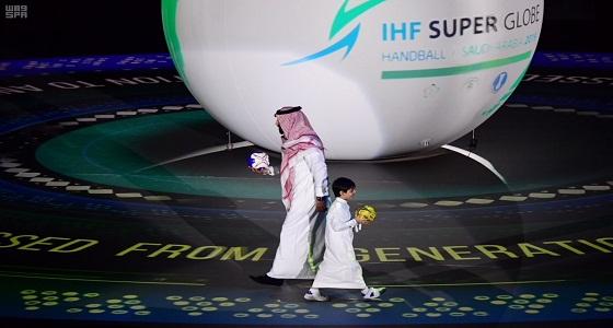الاتحاد الدولي لكرة اليد يشكر المملكة لنجاح بطولة ( سوبر جلوب ) بالدمام