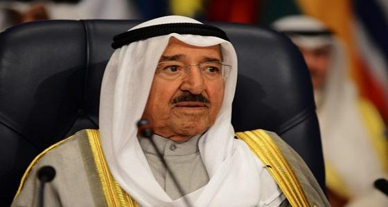 رسالة مؤثرة من أمير الكويت إلى الشعب للمرة الثانية في 3 أيام (فيديو)