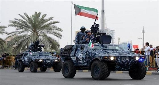 الكويت ترفع درجة القتالية والاستعداد إلى رقم 1 - صحيفة صدى ...