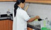 وزارة العمل تخفض تكاليف استقدام العمالة المنزلية من الفلبين