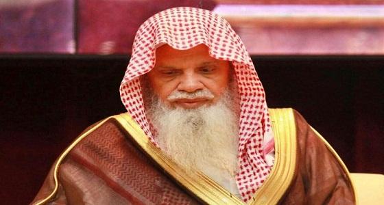 دخول إمام المسجد النبوي إلى المستشفى إثر وعكة صحية
