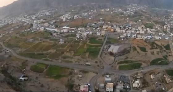 في طريق خال من الإشارات وكاميرات الرصد..مسن يتعرض للدهس ببحر أبو سكينة
