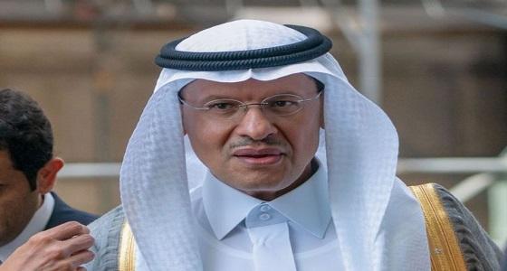 بلومبيرغ تتغزل في الأمير عبدالعزيز بن سلمان: يتقن دبلوماسية النفط