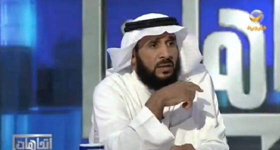 يوسف القعيط: نجد عبايات بلاها أحسن (فيديو)