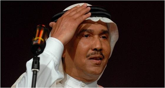 محمد عبده يقع في المحظور بسبب « القات » في حفل اليوم الوطني!