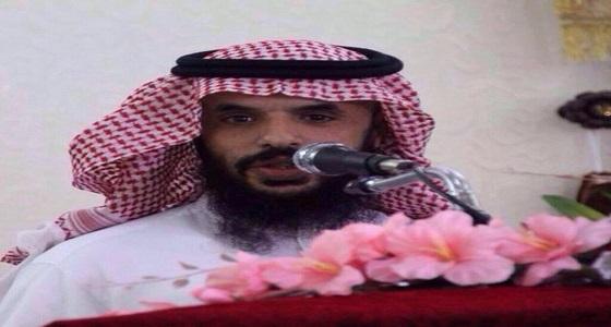 أمير عسير والأمير محمد بن نايف يعزيان والد الطفل الذي خنقه زميله..والأخير يرد