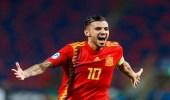 """صحيفة إسبانية  تلمح بـ """" الجنون """" على لاعب آرسنال"""