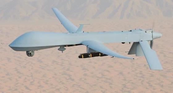 الجيش الليبي يسقط طائرة مسيرة تركية