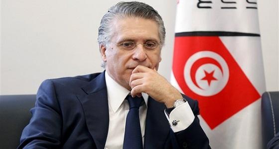 المرشح المحتجز إلى جولة الإعادة في انتخابات الرئاسة التونسية