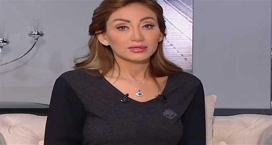 ريهام سعيد تتهم سما المصري بسبها