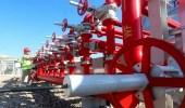 النفط ينخفض بفعل بيانات صينية ضعيفة