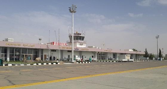 بالفيديو.. موظفة بالجوازات تكشف تفاصيل إنقاذ مسافر بعد سقوطه في مطار الجوف