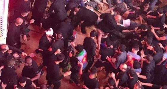 سقوط عشرات القتلى والمصابين أثناء مراسم عاشوراء بالعراق