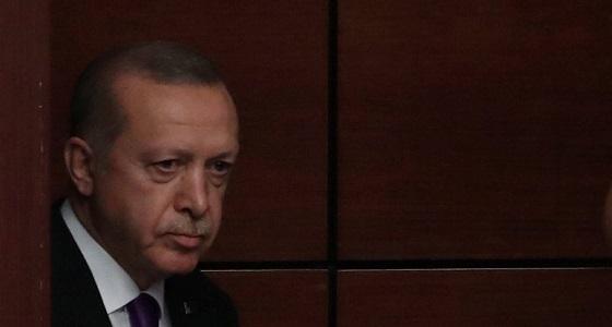 تمثيلية تركية ببطولة أردوغان وخطاب بخط يده يكشف الحقيقة