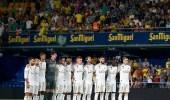 إصابة جديدة تضرب صفوف ريال مدريد