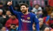 برشلونة يرد على تصريحات ميسي المتعلقة بتعاقدهم مع نيمار