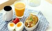 """"""" الصحة """" تكشف الإفطار الصحي للأطفال قبل المدرسة"""