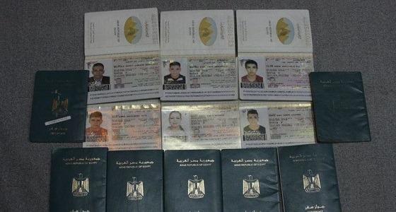 مصر: القبض على 16 إخوانيًا استهدفوا تهريب الأموال والإرهابيين عبر تركيا