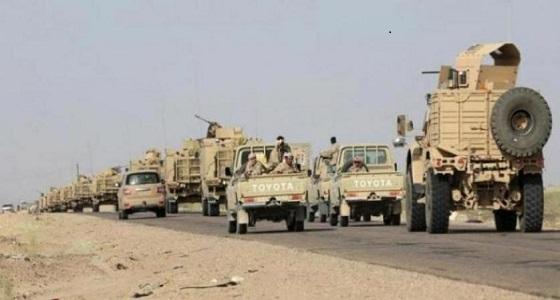 الجيش اليمني يقتل عشرات الحوثيين قرب حدود المملكة
