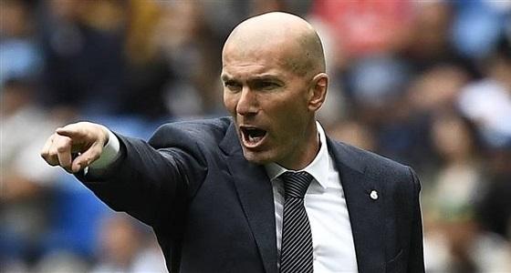 ريال مدريد في مأزق أمام سان جيرمان.. وزيدان يضطرللعب بخط دفاع مفخخ