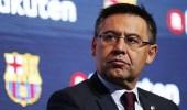أزمة في برشلونة قبل يومين على مباراة دوري الأبطال