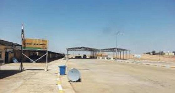 العراق تعلن فتح معبر عرعر مع المملكة تجريبيا منتصف أكتوبر