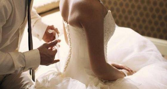 بعد يوم زواج .. عروسة لزوجها: أنت مين!