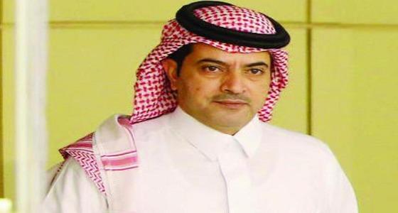 « عبدالله بن زنان » يطالب إدارة النصر بالرحيل