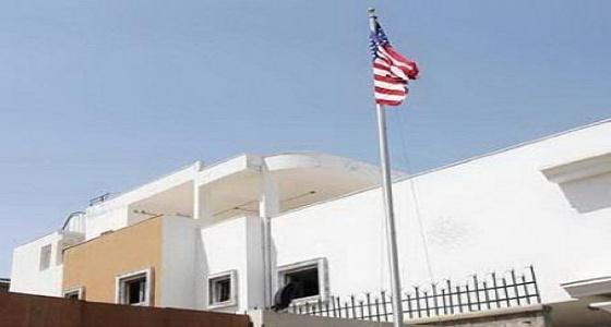 القنصلية الأمريكية بجدة تنتقل لمقرها الجديد