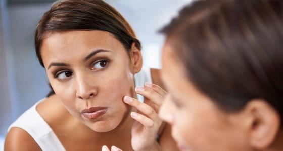 العلاجات المنزلية تعد الأفضل للتخلص من ندوب الوجه