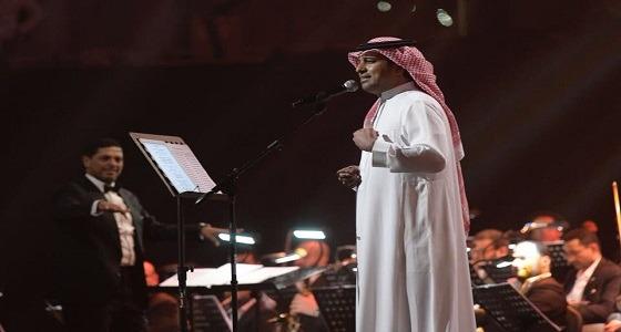 احتفالًا باليوم الوطني .. راشد الماجد يحيي حفلة جماهيرية بالقصيم