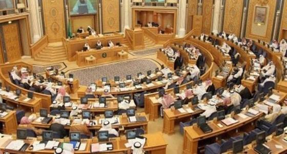 « الشورى » يطالب التعليم بإعفاء المعلمين القدامى من رخصة المعلم