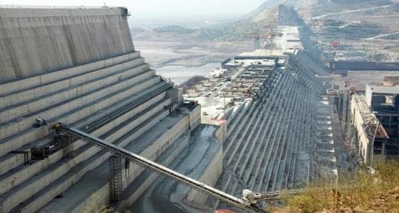 أثيوبيا ترفض مقترح مصر بشأن سد النهضة دون نقاش