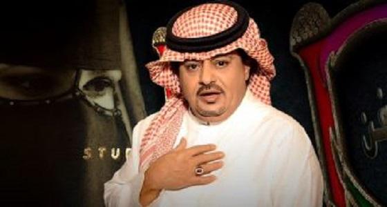 بعد أشهر من المرض..وفاة الفنان هود العيدروس في جدة