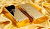 أسعار الذهب ترتفع 1% في المعاملات الفورية