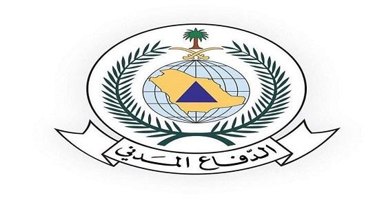 مدني الطائف يحذّر من التقلبات الجوية التي تشهدها المحافظة