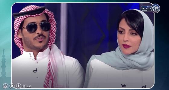 بعد حوارها مع «فيحان» .. ملاك الحسيني تثير غضب رواد السوشيال ميديا