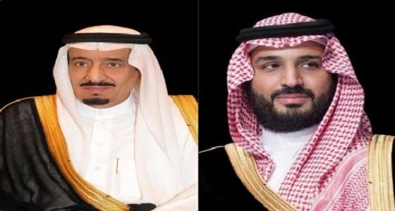 القيادة تعزي رئيس مجلس السيادة الانتقالي بالسودان في ضحايا تحطم الطائرة العسكرية
