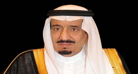 خادم الحرمين يعزي ولي عهد أبو ظبي
