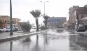 الأرصاد تنبه من أمطار متوسطة إلى غزيرة على الباحة وجازان