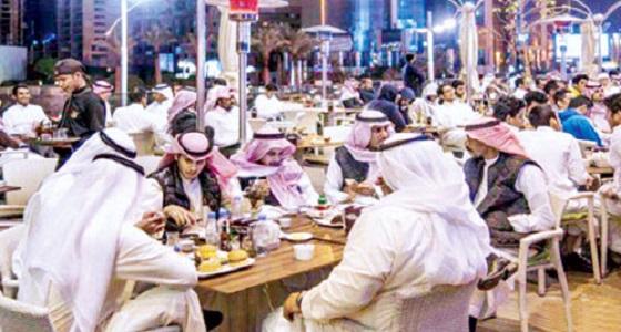 بعد قرار الضريبة..مقاهي ومطاعم توقف تقديم منتجات التبغ