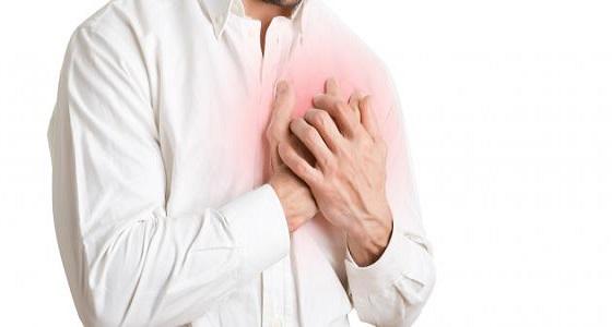 خالد النمر: التوتر الوظيفي يزيد من نسبة اختلال نبضات القلب بنسبة 50%