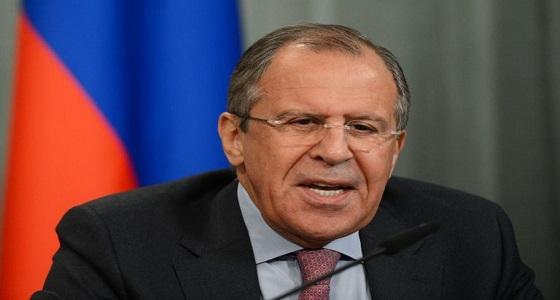 لافروف يؤكد: الرياض لم تطلب وساطتنا بشأن الهجوم على أرامكو