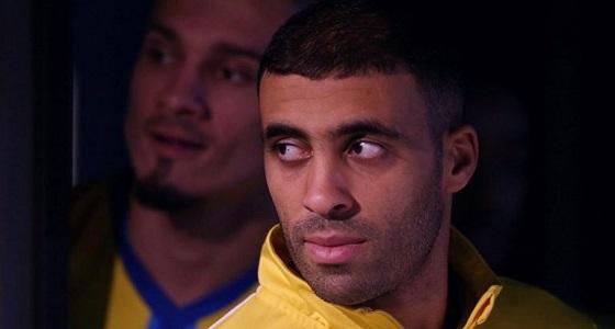 مدرب المغرب يكشف أسباب استبعاده عبد الرزاق حمد الله نجم نادي النصر